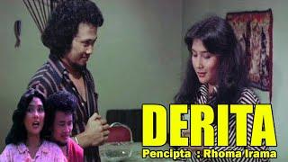 Download Lagu Rhoma Irama - DERITA   (OST Film Gitar Tua) mp3