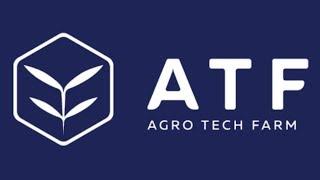 Agro Tech Farm ICO — Шкафы для выращивания растений / Обзор ICO Agro Tech Farm по-русски