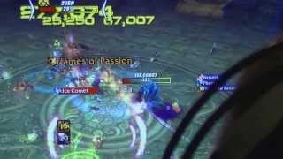 Method gamescom 2013 Live Raid - Twin Consorts