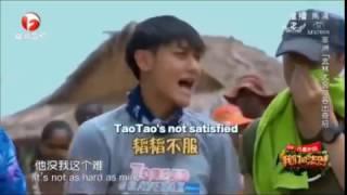 Adorable Taotao - 05 (Cute Martial Art Performance)
