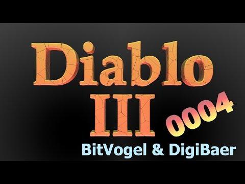 Diablo III - DigiBaer [0004]