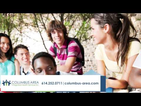 Columbus Area Integrated Health Services Inc. | Counseling & Therapy In Columbus