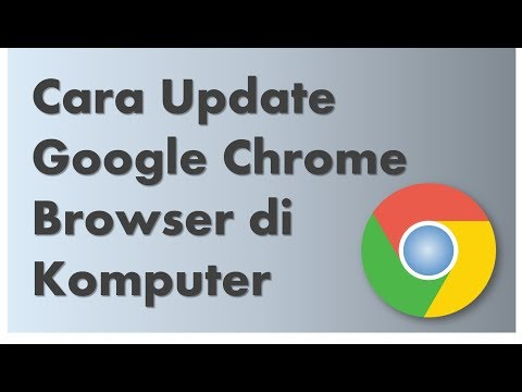 Cara Update Javascript Di Google Chrome