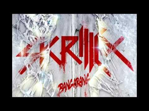 Skrillex - Right In (HD)