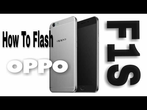 Cara Flash Oppo F1s Gagal Update Ota Cuma Getar2 Bootloop Matot