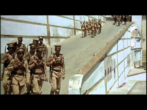 Extrait du film légendaire il était 1 fois la révolution de sergio leone