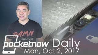 iPhone X claimed 2 5 years ahead, Google Pixel 2 XL leaks & more   Pocketnow Daily