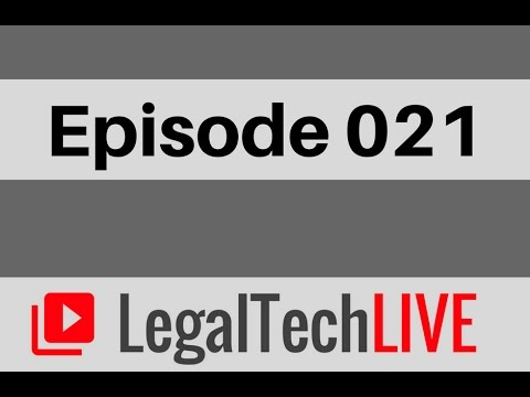 Law Practice Management Software with Meruscase - LegalTechLIVE - Episode 021