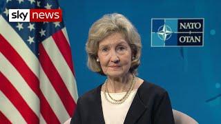 Trump 'has realised NATO is very valuable', says US ambassador