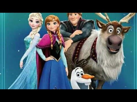 Frozen || Part 1 || Hollywood Movie || In Hindi Dub