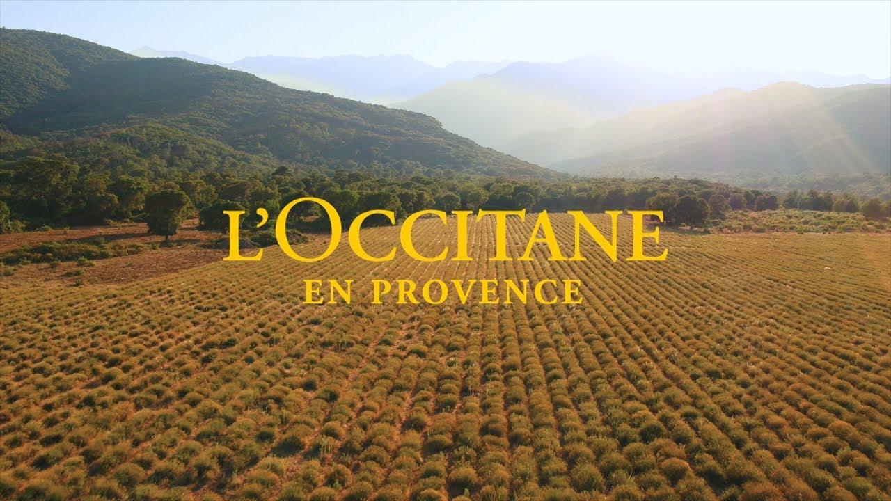 L'OCCITANE - UICN France