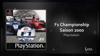 Bienvenue aux Japon pour la 16eme manche du championnat 2000. // Reglement de la saison // -Difficulté Dure (maximale) -8 tours de courses -Temps ...