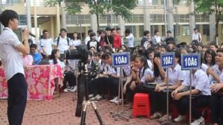 Đón Tân K52 _ Trò Này Bạn Vui