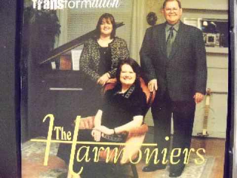 Harmoniers - Blood of the Lamb