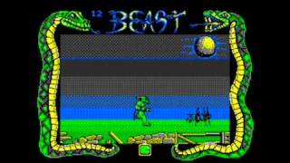 test CPC de tonton Mayonnaise #12 : Shadow of the Beast (Gremlin - 1990)