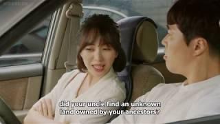 (ENG SUB) Wind-bell Episode 1 korean drama 2019