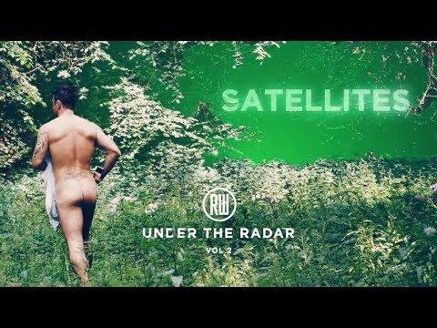 Robbie Williams - Satellites (Official Audio)