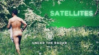 robbie williams satellites official audio
