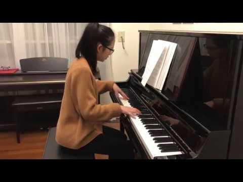 Liszt  Liebestraum No 3