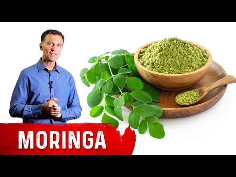 The Benefits of Moringa