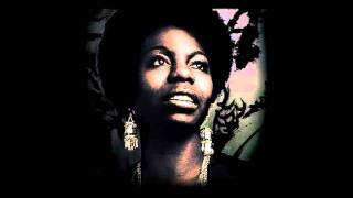 A Put a Spell On You- Nina Simone- HQ