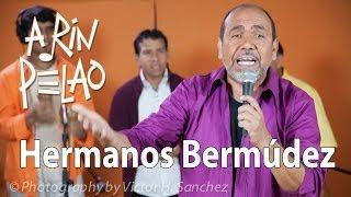 Hermanos Bermúdez - El que no llora no mama (A Rin Pelao) - PARTE 1