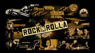 Steve Isles - Ruskies (OST. Rock