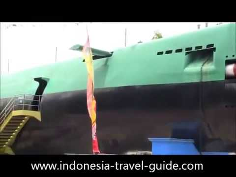 Surabaya City - Guide Indonesia Tourism @ Surabaya City