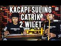 Catrik 2 wilet | Kacapi Suling Siraman Sungkeman |  Live Instrument Sunda