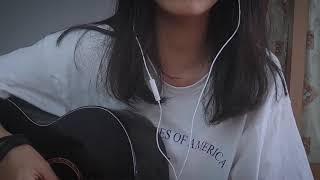 Khi Phải Quên Đi - Phan Mạnh Quỳnh [ Guitar cover ]
