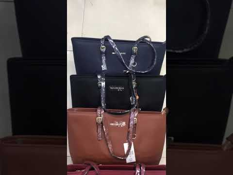 MICHAEL KORS LADIES HAND BAGS