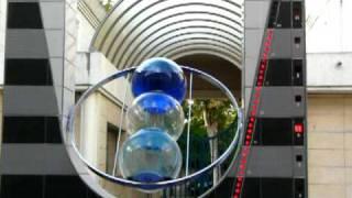Clepsydre  Water Clock