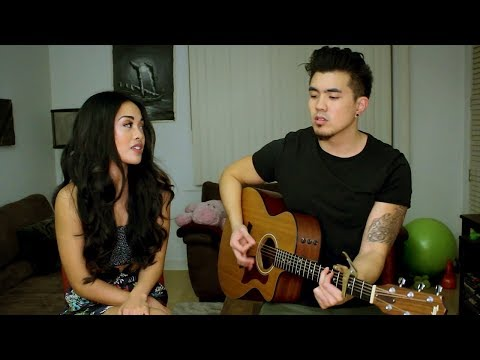 Rewrite The Stars - Zac Efron, Zendaya (Joseph Vincent X Jules Aurora Cover)