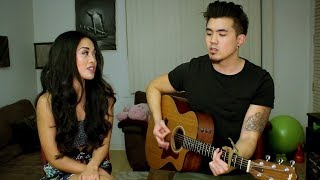 Rewrite The Stars Zac Efron, Zendaya (joseph Vincent X Jules Aurora Cover)