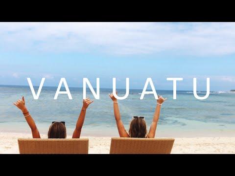 V L O G  0 0 5 // VANUATU