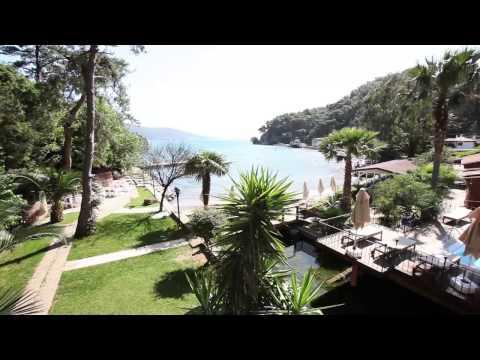 baga boutique hotel video