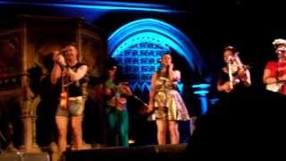 Wellington International Ukulele Orchestra - Today Is Gonna Be Mine