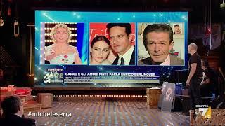 Enrico Berlinguer ospite di Barbara D'Urso? (secondo Gero Arnone)