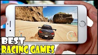 Top 15 Racing Games For Android & iOS FOR EVER FREE
