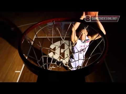 South Carolina Men's Basketball Intro Video - 2013-14
