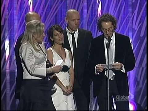 Gemini Awards - Flashpoint - Parte 2