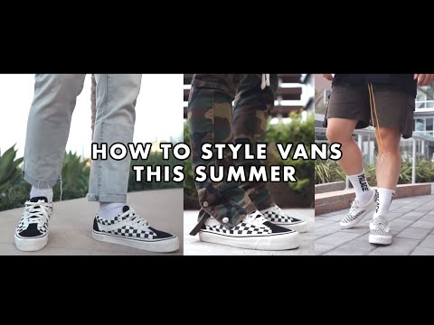 how-to-style-vans-this-summer