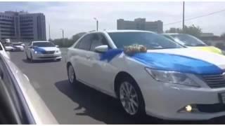 Toyota Camry Cartezh Atyrau Part II