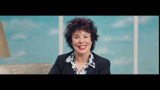 Comedian Ruby Wax on Business Travel