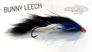 Trout fly #2 Hot Bead Black Egg Sucking Leech 6 Each Alaska salmon