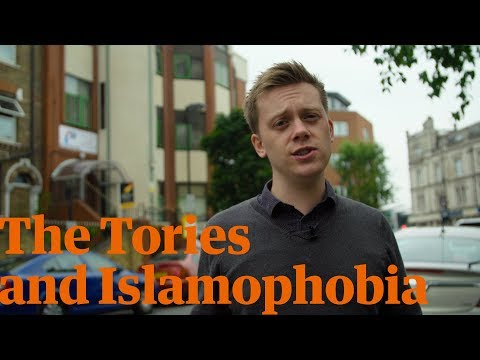 Where is the media outrage over the Tories' Islamophobia? | Owen Jones talks