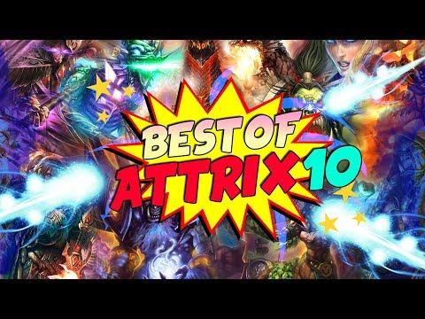 Best of Attrix #10 | Miriana, Miriana ovunque!