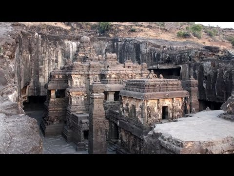 Ancient Sites You've NEVER Heard Of!