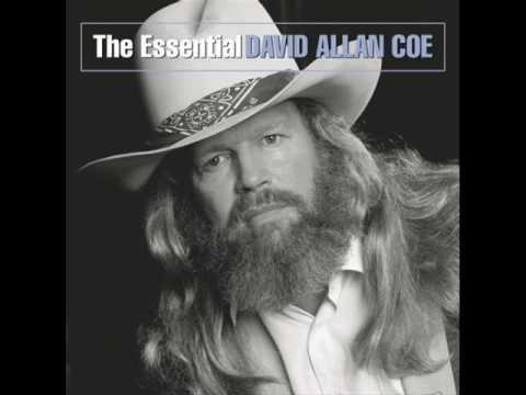 David Allan Coe's Greatest Hits | Best of David Allan Coe - Full Album David Allan Coe Playlist