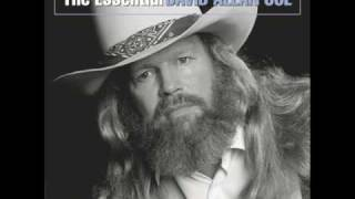 David Allan Coe- If that ain